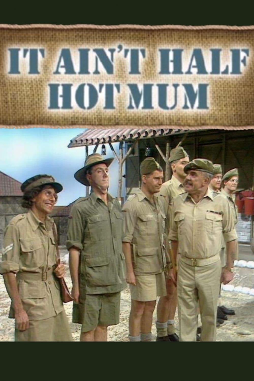 It Ain't Half Hot Mum Season 2