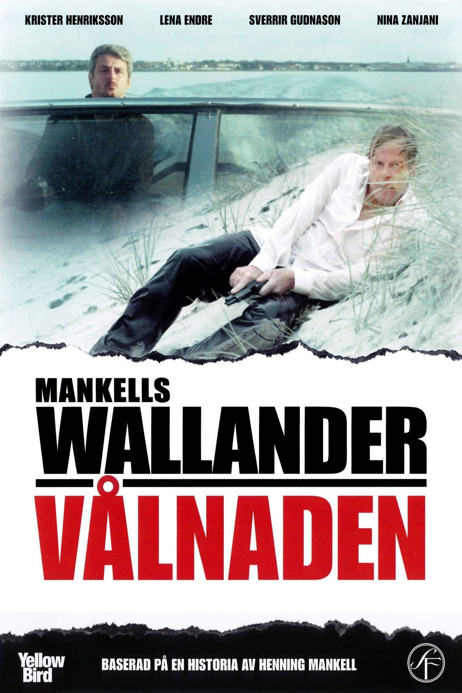 Wallander 23 - Vålnaden (2010)