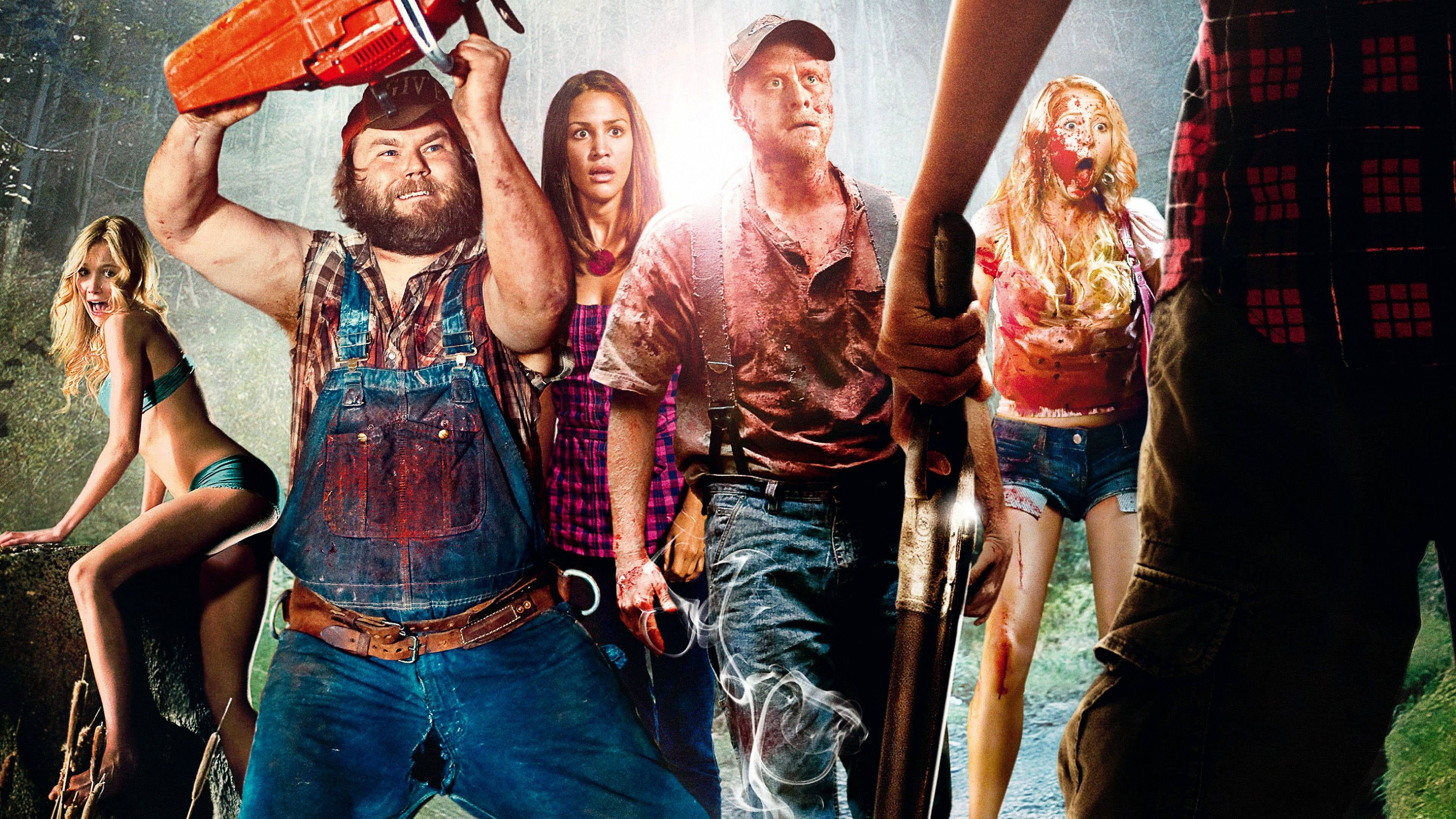 tucker and dale streamcloud