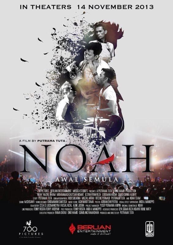 Ver Noah Awal Semua Online HD Español ()