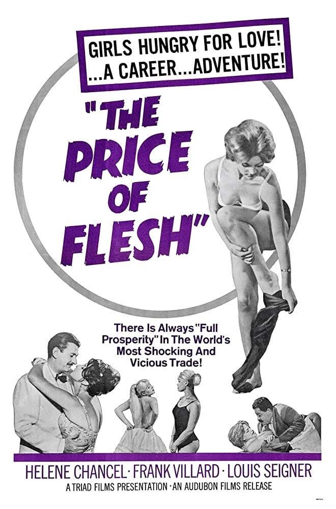 The Price of Flesh (1959)