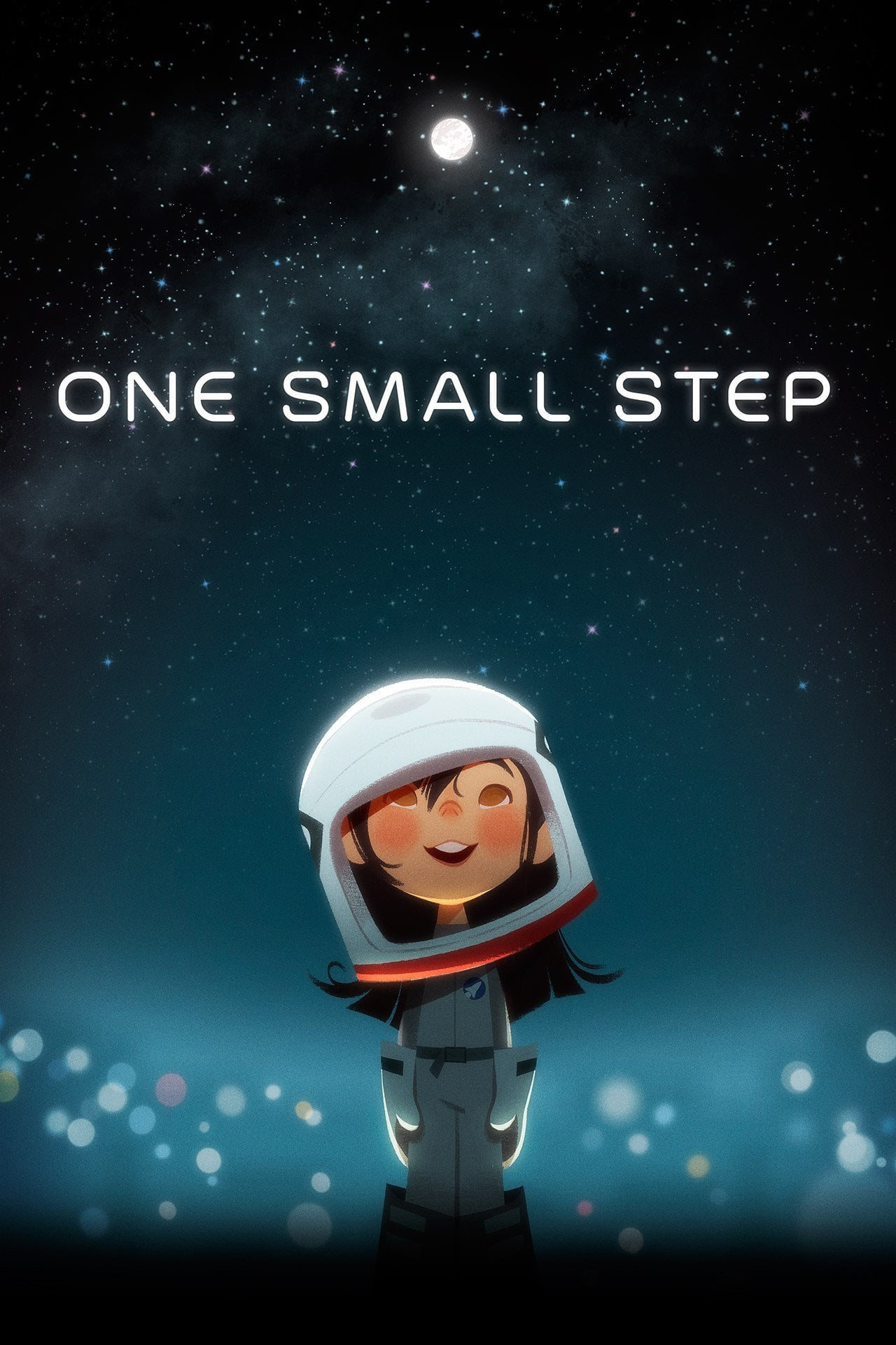 One Small Step (2018)