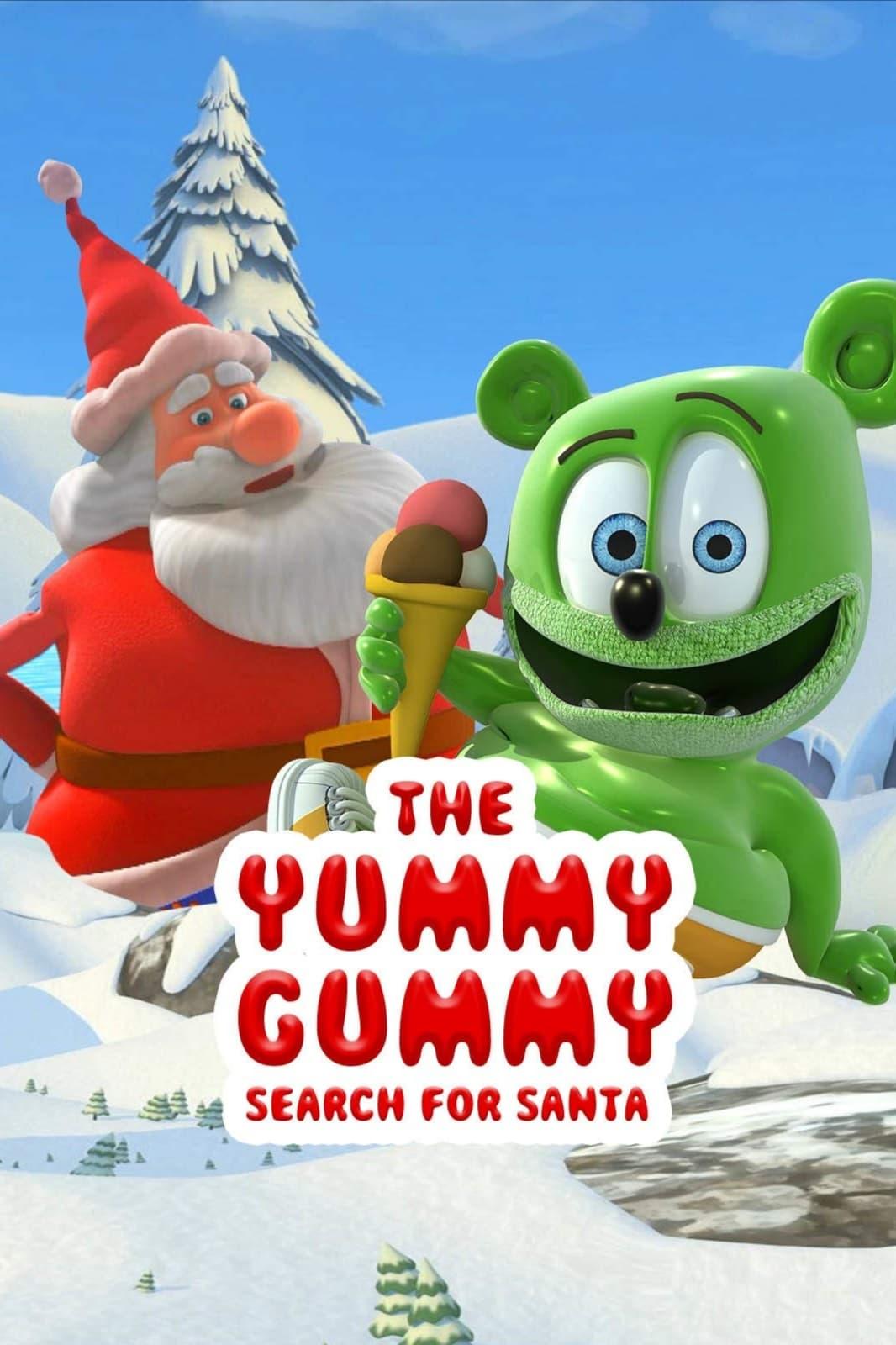 Gummibär: The Yummy Gummy Search for Santa on FREECABLE TV