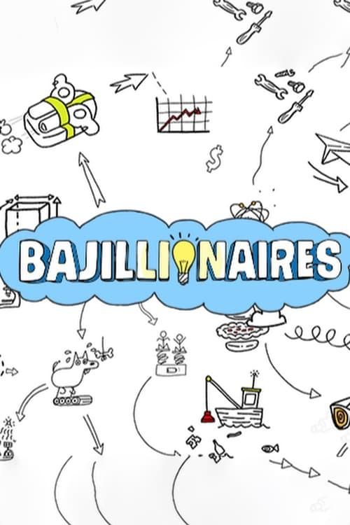 Bajillionaires TV Shows About Kids