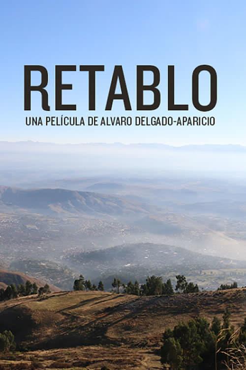 Ver Retablo Online HD Español ()