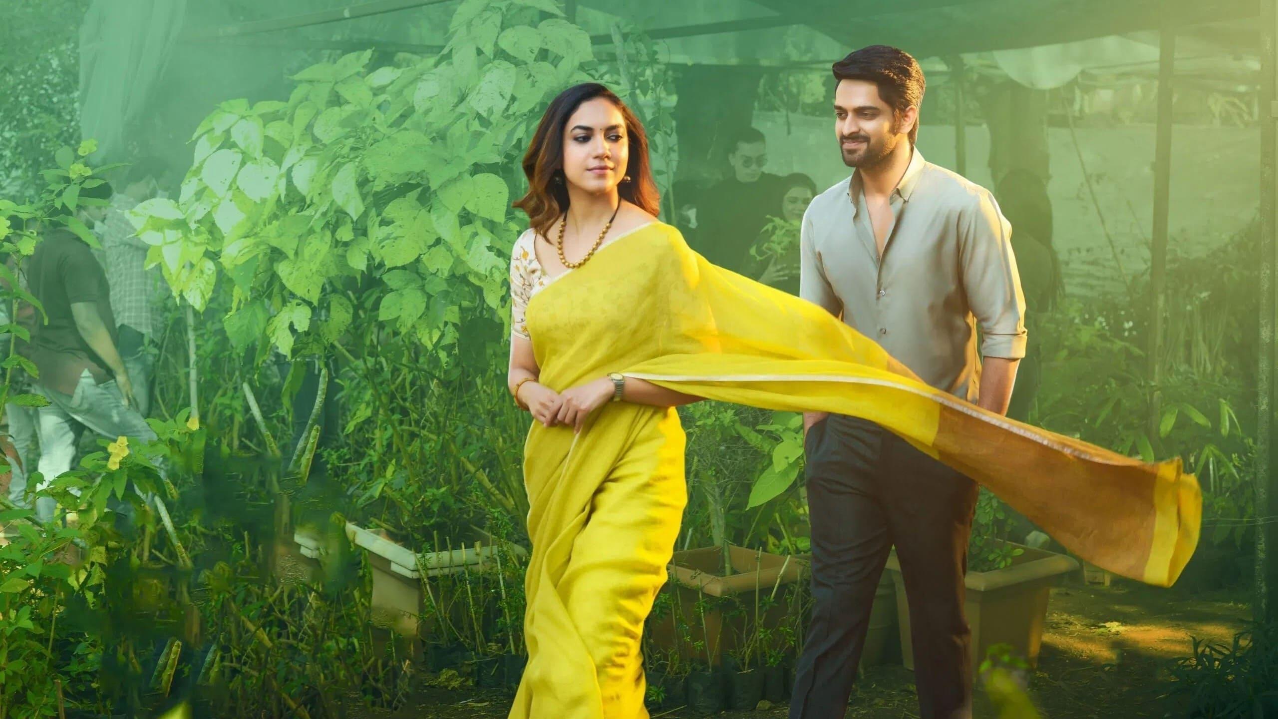 Varudu Kaavalenu (2021) 4K Movie Online Full
