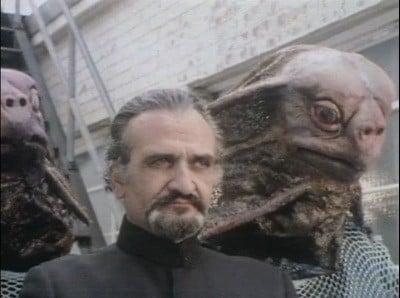 Doctor Who Season 9 :Episode 14  The Sea Devils, Episode Six