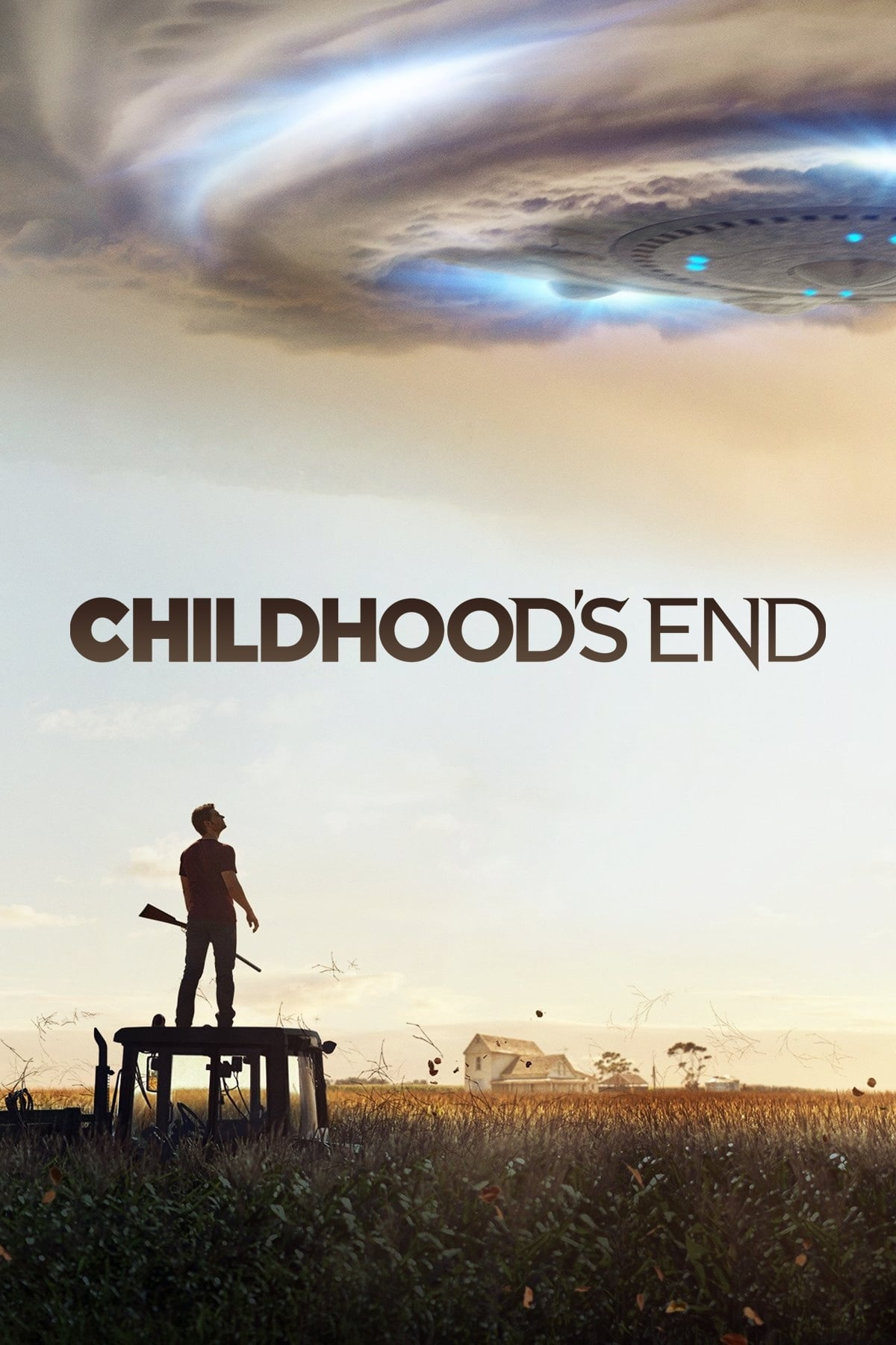 Childhood's End TV Shows About Alien Invasion