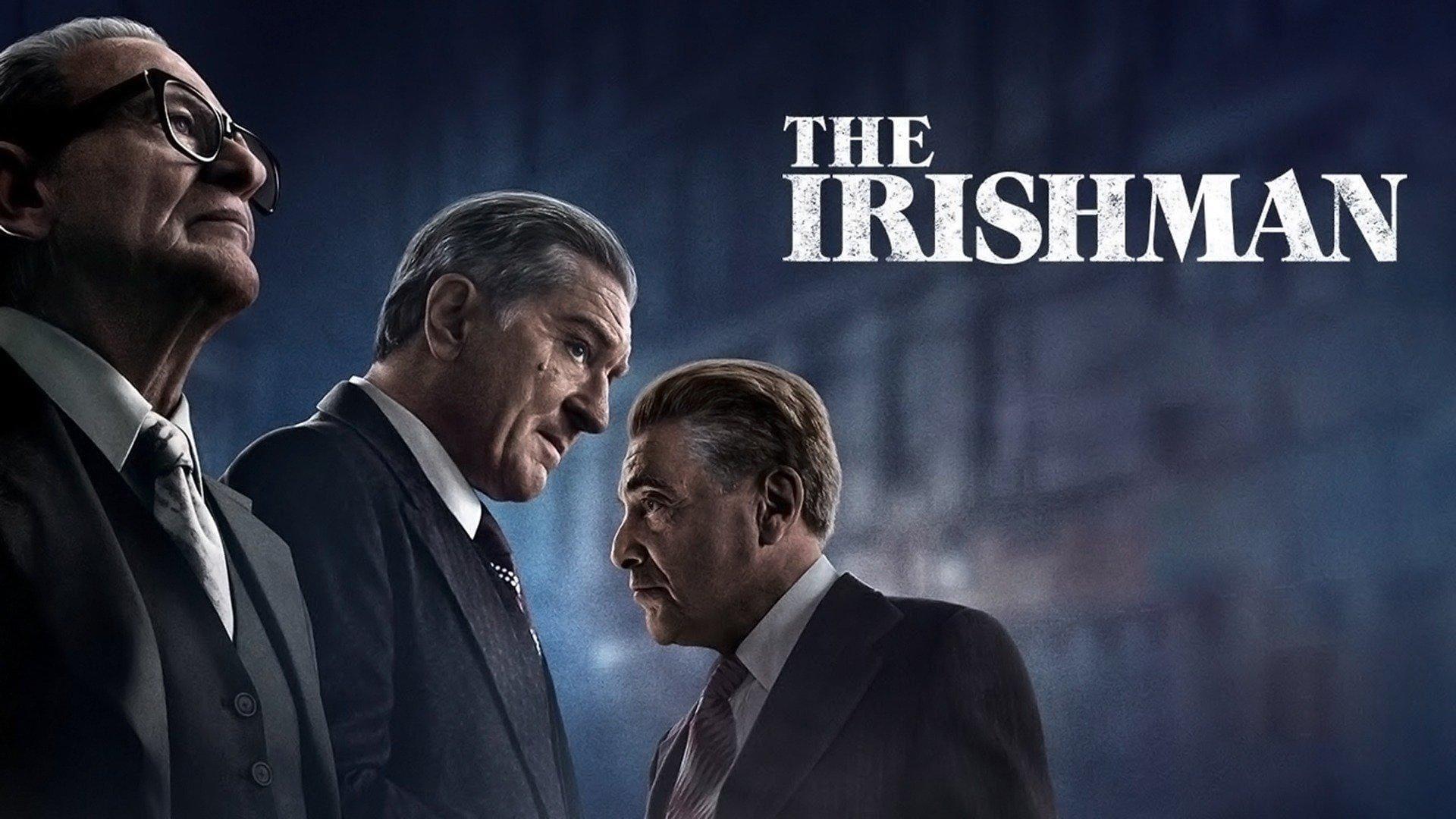 Ирландецът