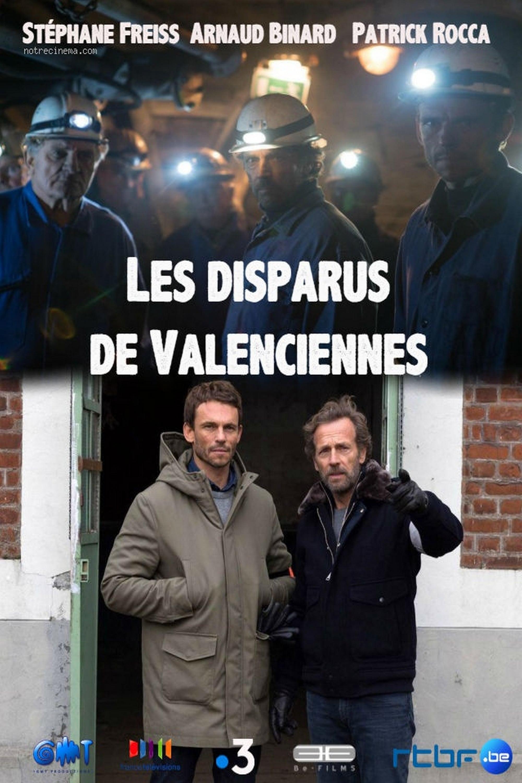 Les disparus de Valenciennes (2018)