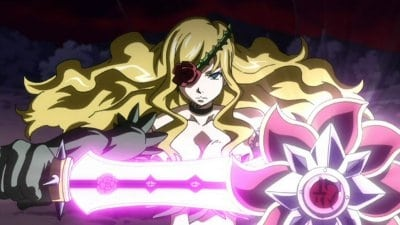 Fairy Tail Season 3 :Episode 48  Unleashed Despair