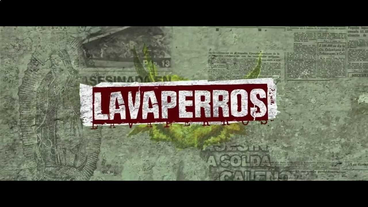 Lavaperros
