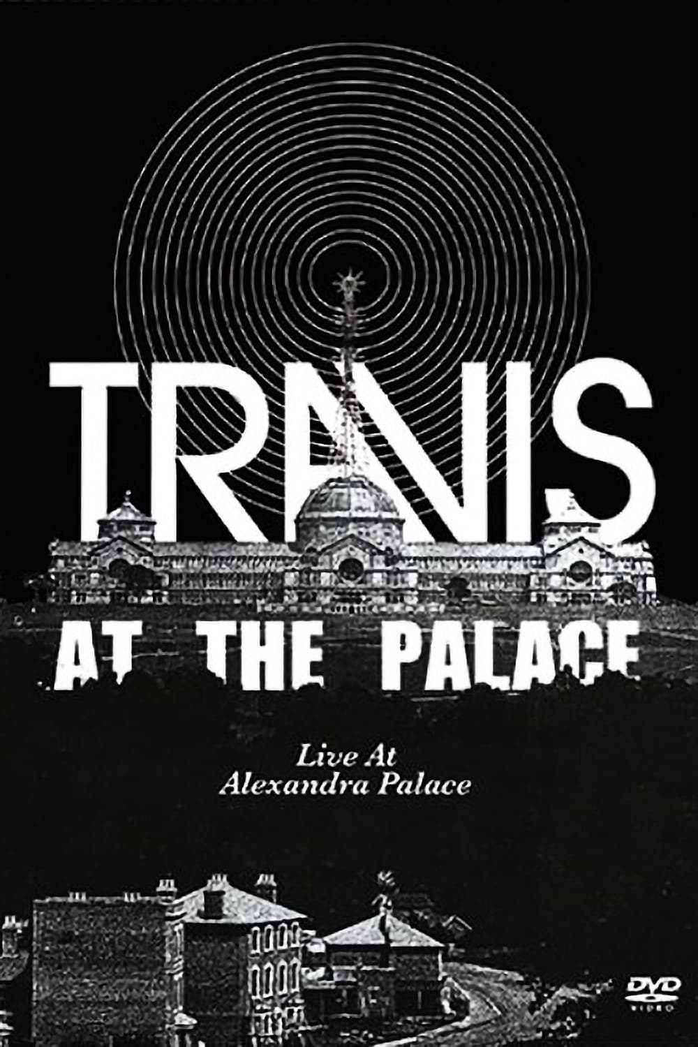 Travis: At the Palace