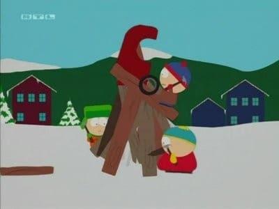 South Park Season 6 :Episode 12  A Ladder to Heaven