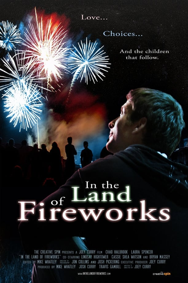 In The Land Of Fireworks (2013)