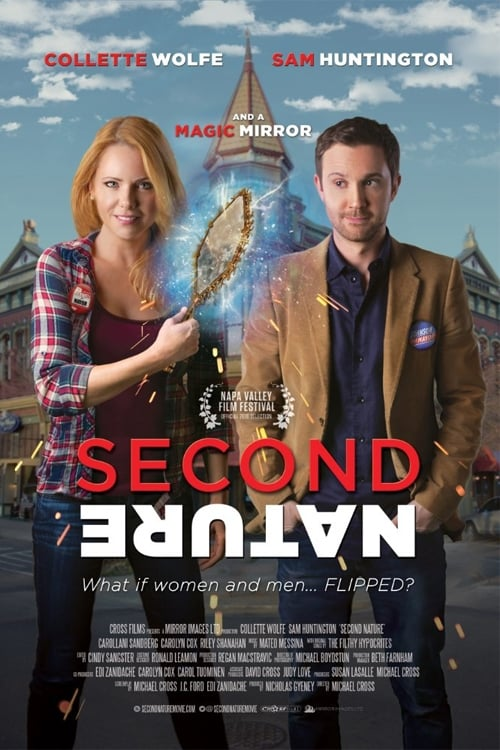 Ver Second Nature Online HD Español (2016)