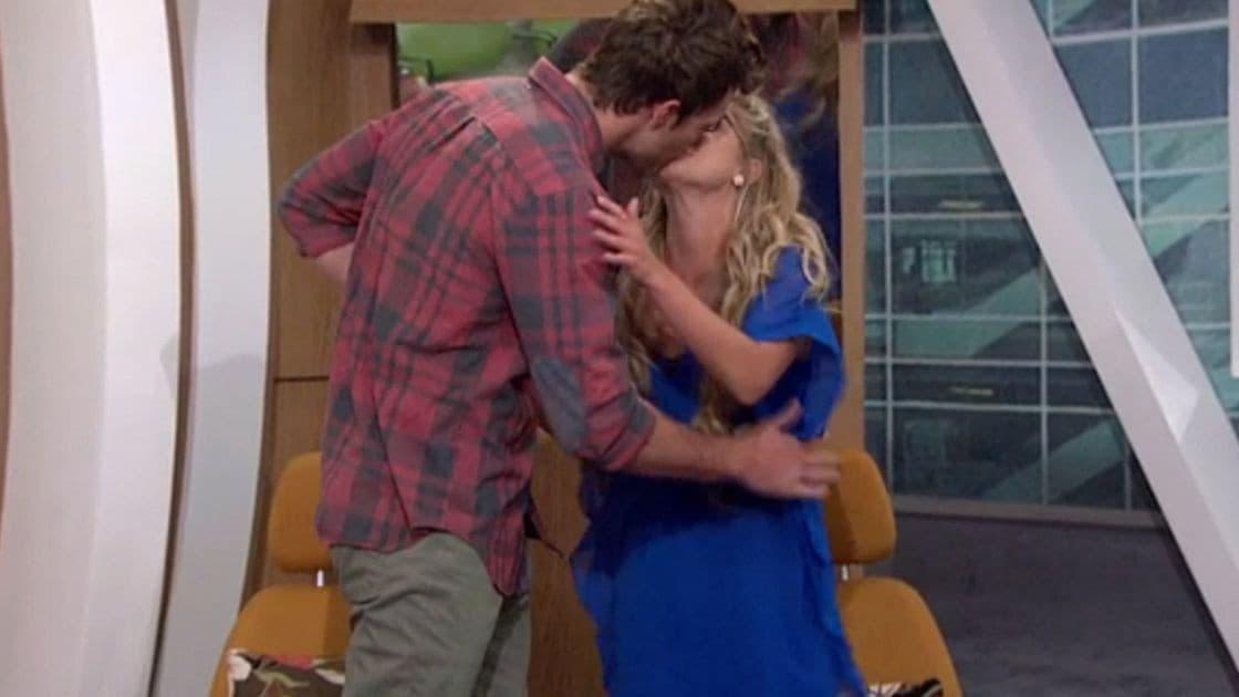 Big Brother Season 18 :Episode 40  Episode 40