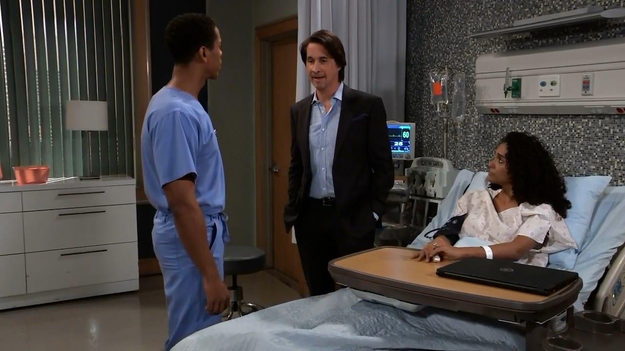 General Hospital Season 57 :Episode 29  Friday, May 10, 2019