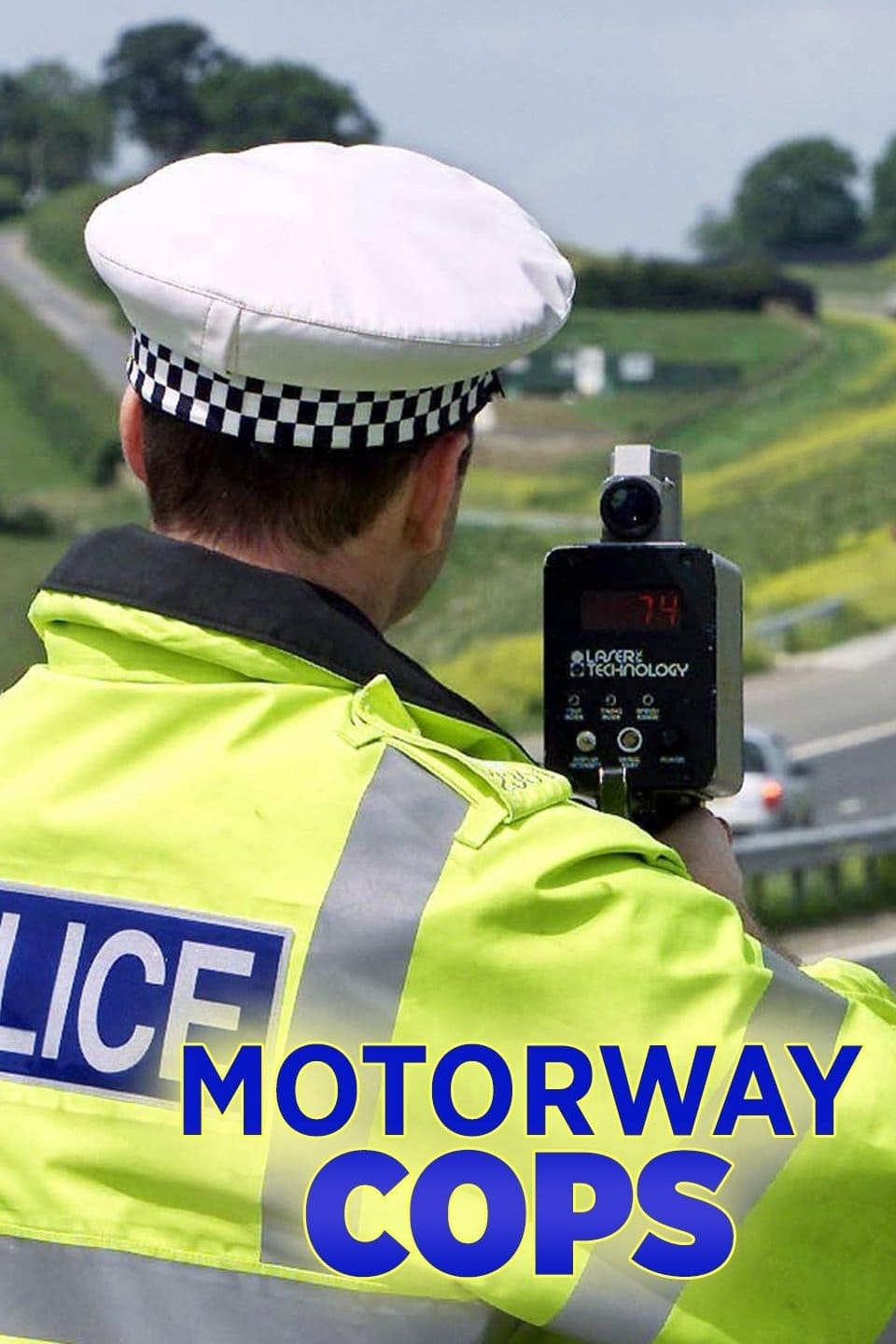 Motorway Cops TV Shows About Motorcycle