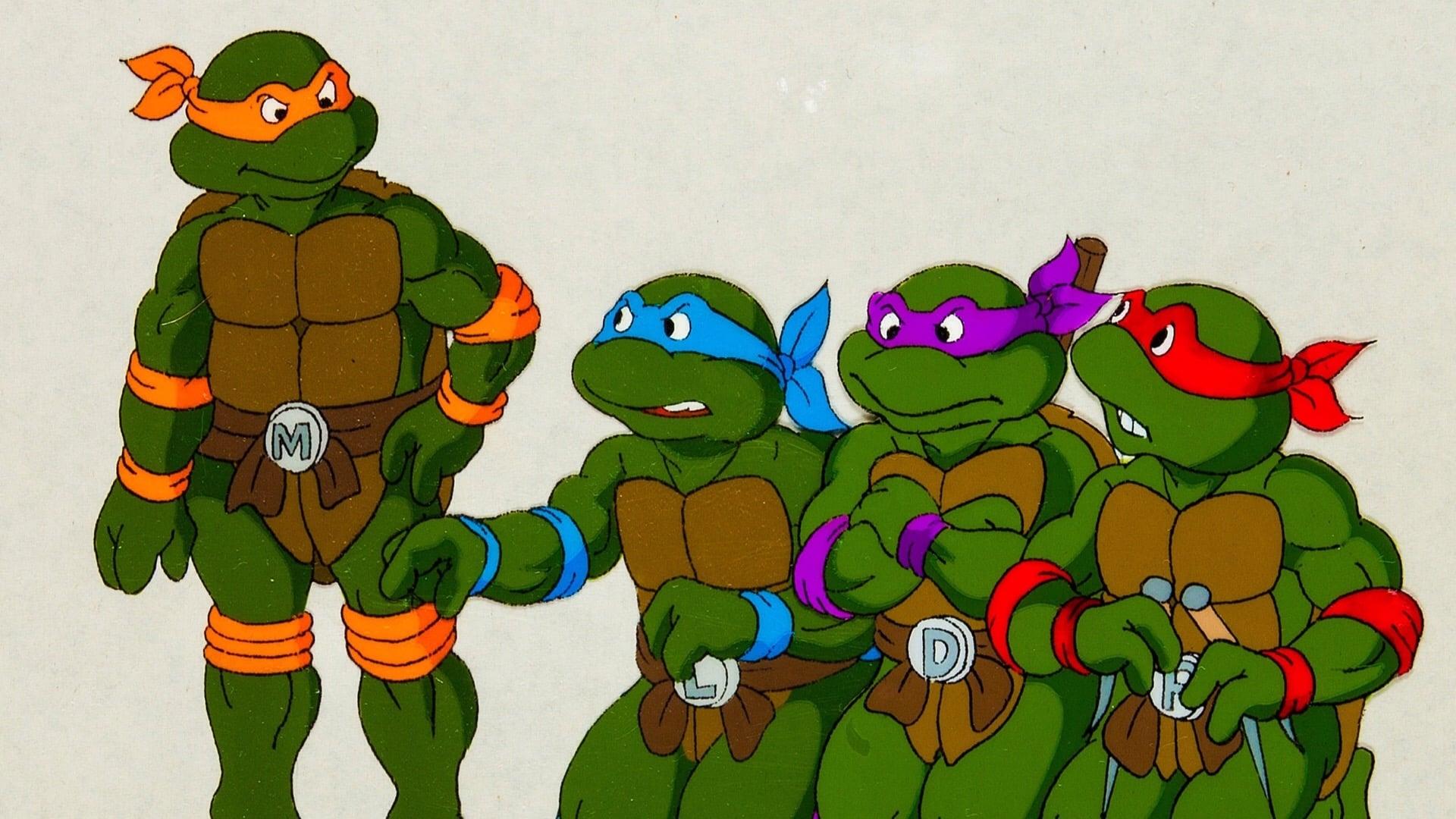 все смотреть картинки черепашек ниндзя всех героев кепка