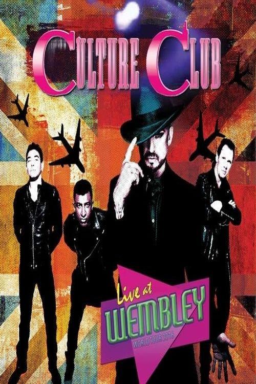 Ver Culture Club: Live At Wembley: World Tour 2016 Online HD Español ()