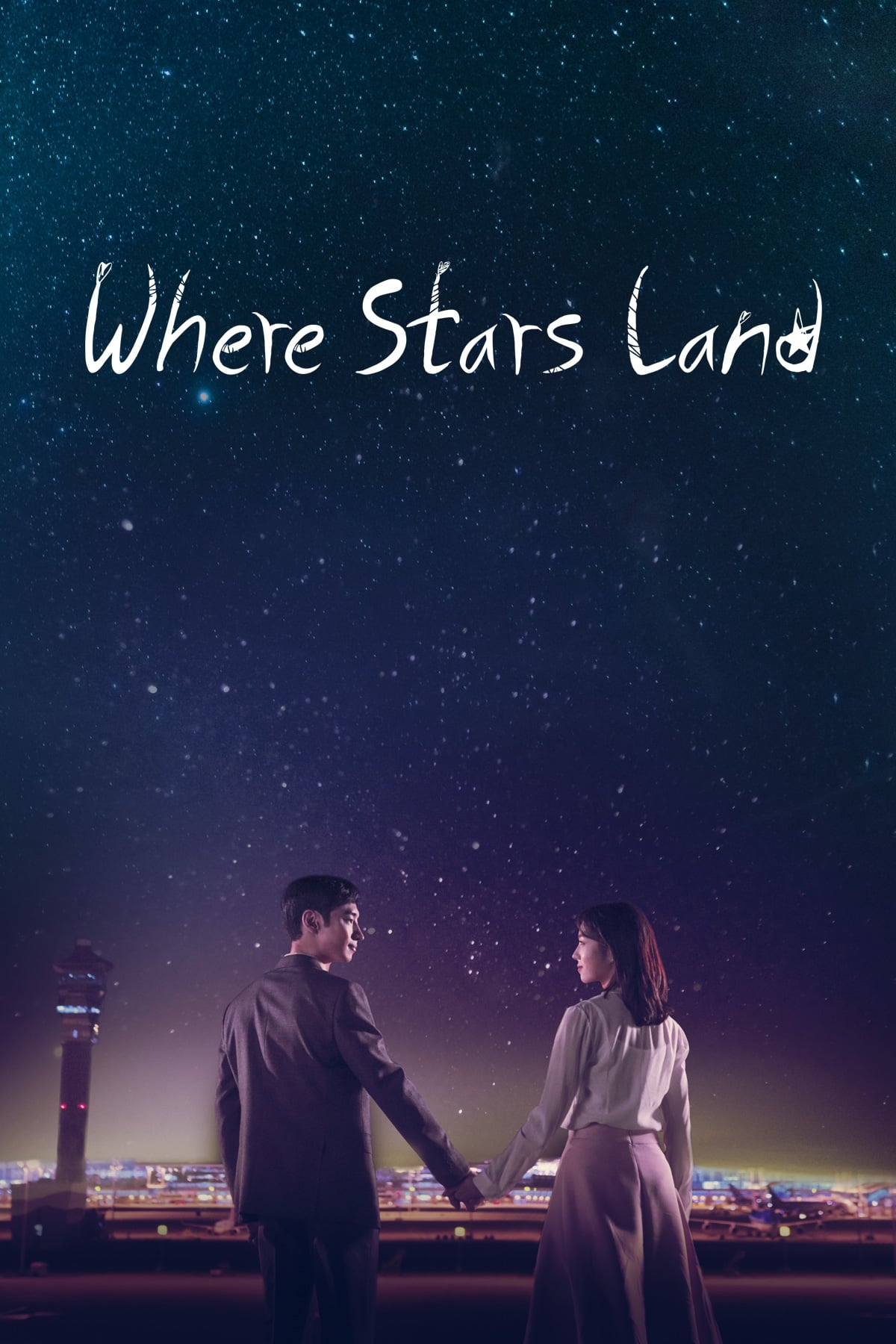 Where Stars Land Episode 16