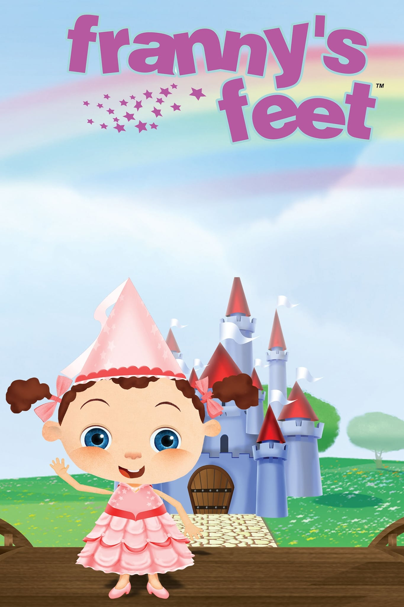 Franny's Feet (2004)
