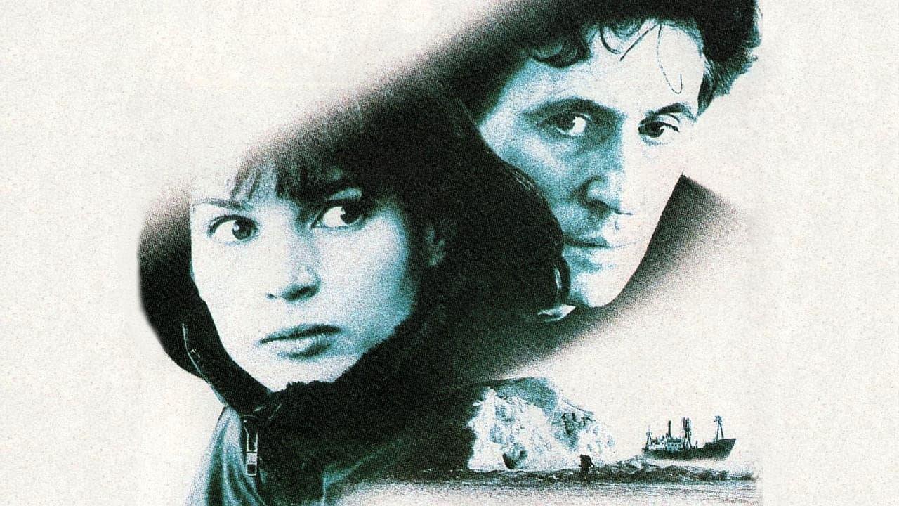 Smilla's Sense of Snow (1997)