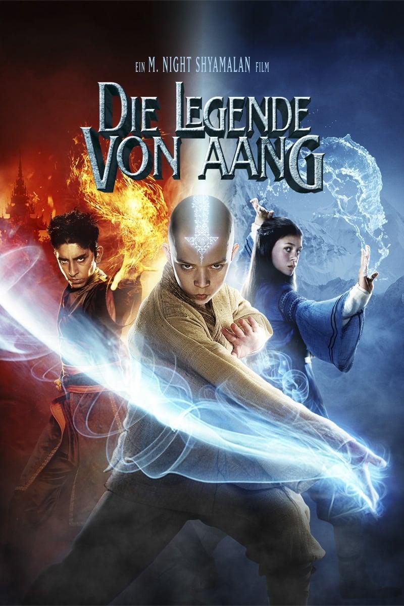 Die Legende Von Aang 2 Ganzer Film Deutsch Stream