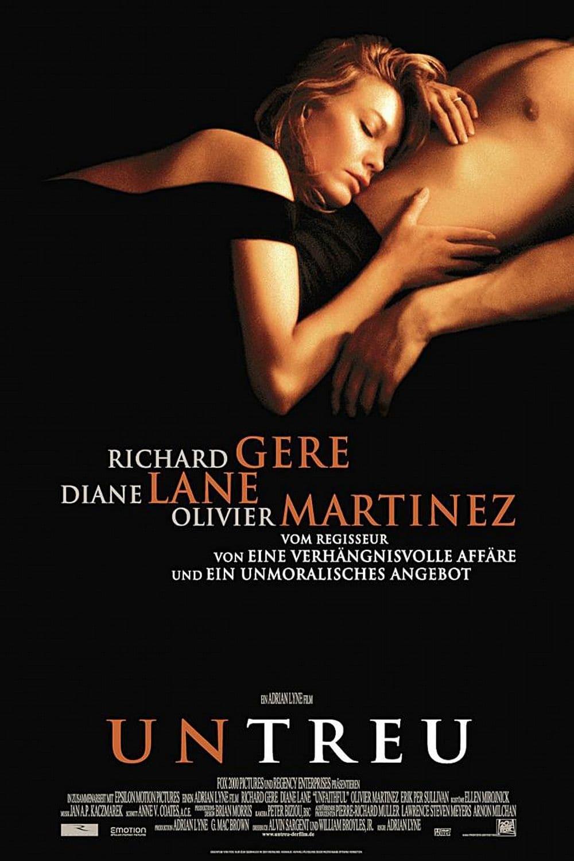 Untreu Film Deutsch