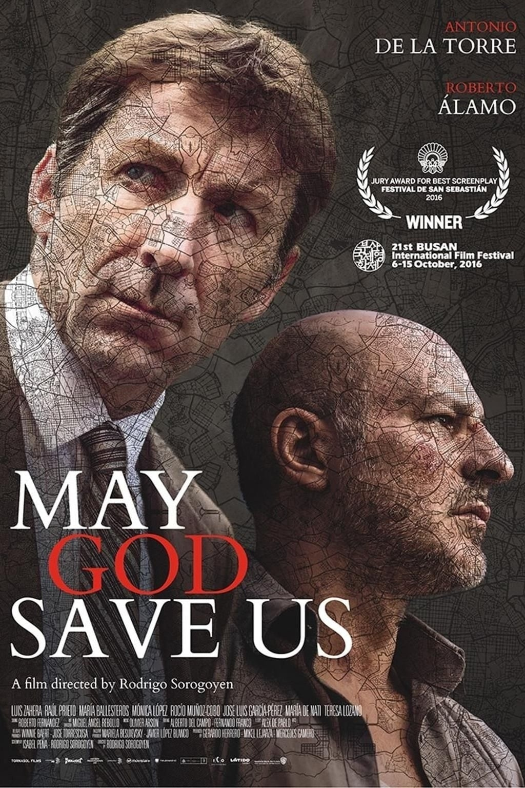 May God Save Us (2016)