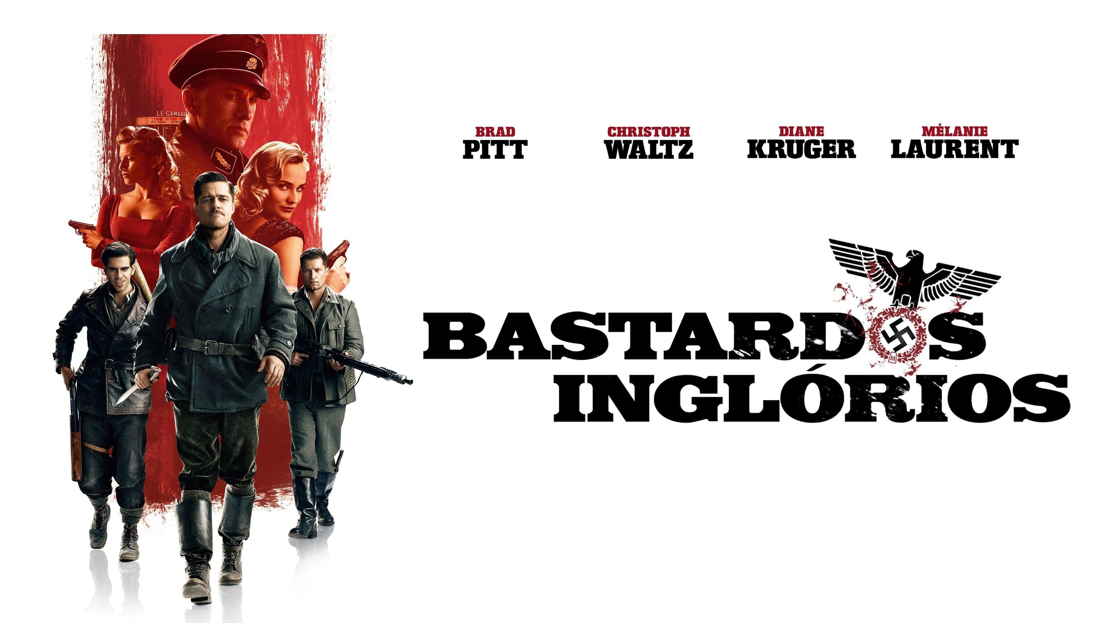 Inglourious Basterds Ganzer Film Deutsch