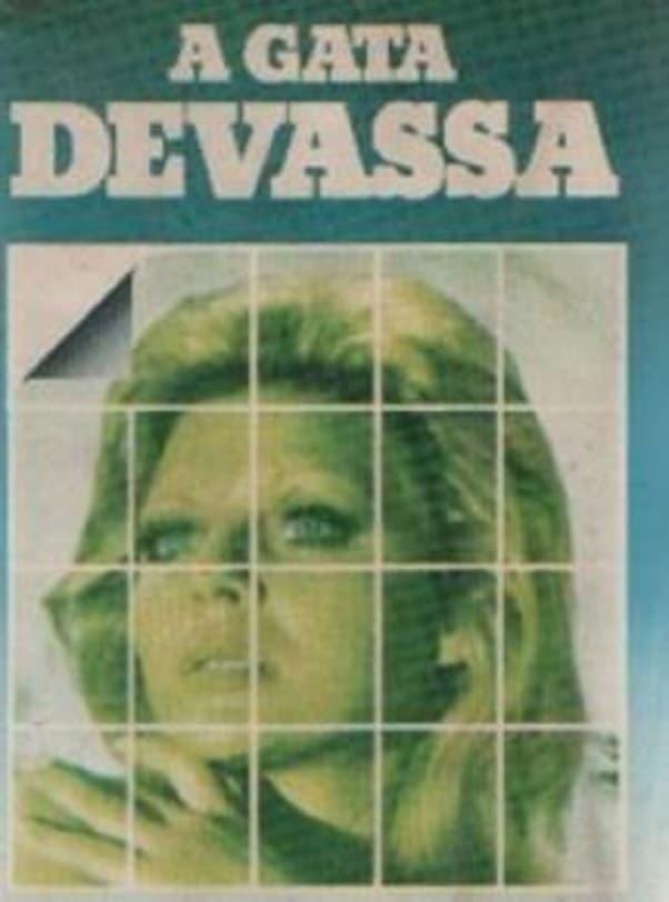Ver A Gata Devassa Online HD Español (1974)