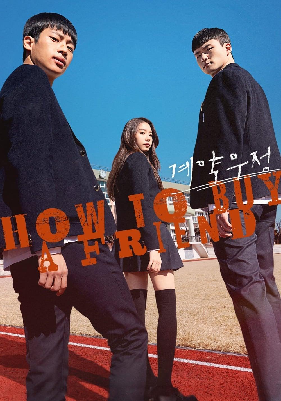 Nonton Drama Korea How to Buy a Friend (2020)