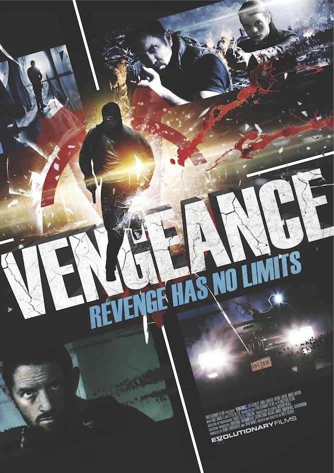 Ver Vengeance Online HD Español (2017)