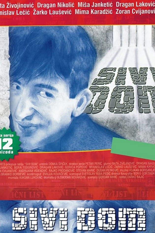 Sivi dom TV Shows About Escape
