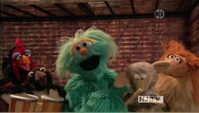 Sesame Street Season 42 :Episode 6  Latinization of Marco