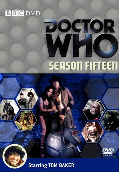Doctor Who Season 15