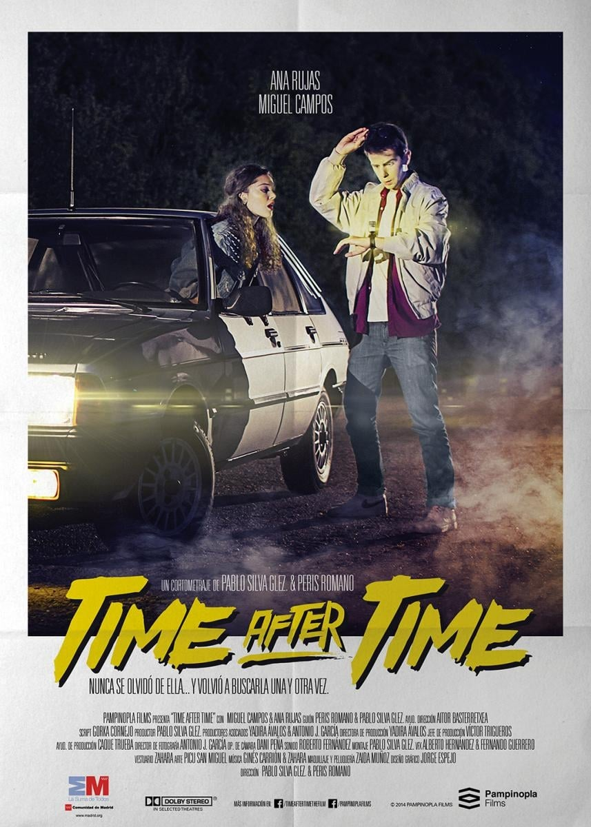 Time After Time (2014)