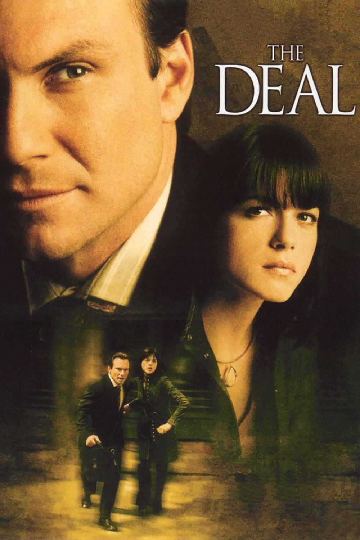 Dohoda (The Deal)