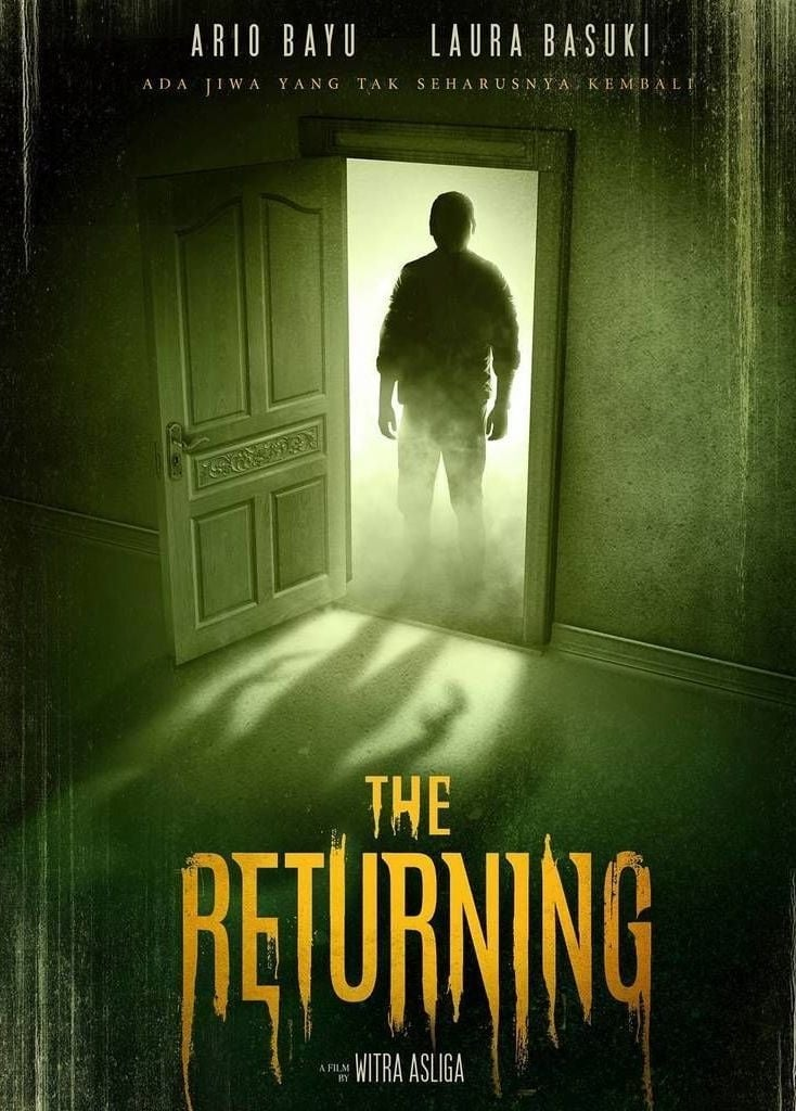 Ver The Returning Online HD Español ()