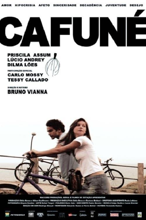 Cafuné (2005)
