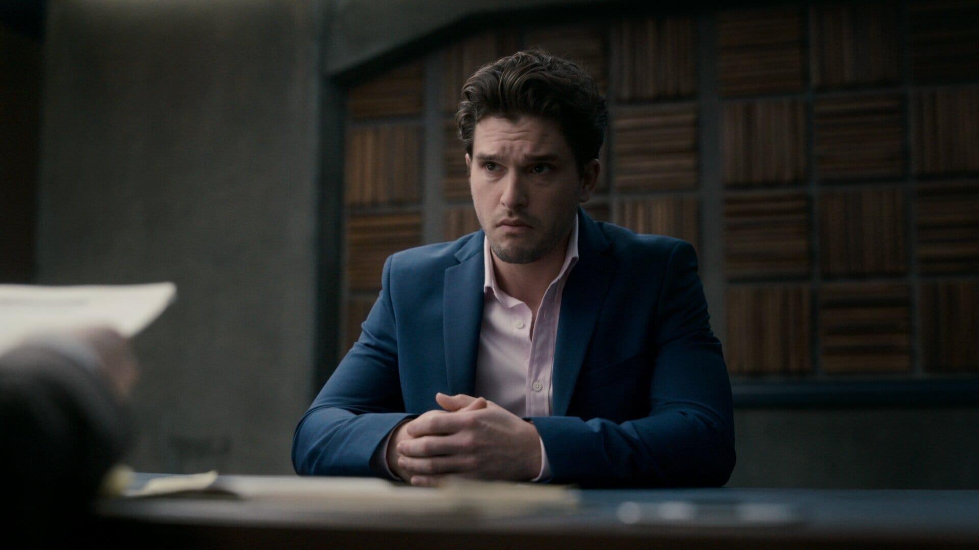 Criminal: UK Season 2 :Episode 2  Alex