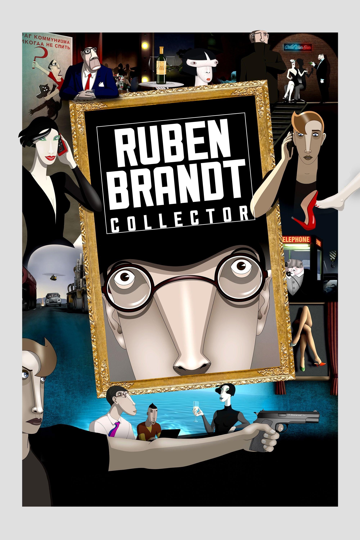 Ruben Brandt, Collector