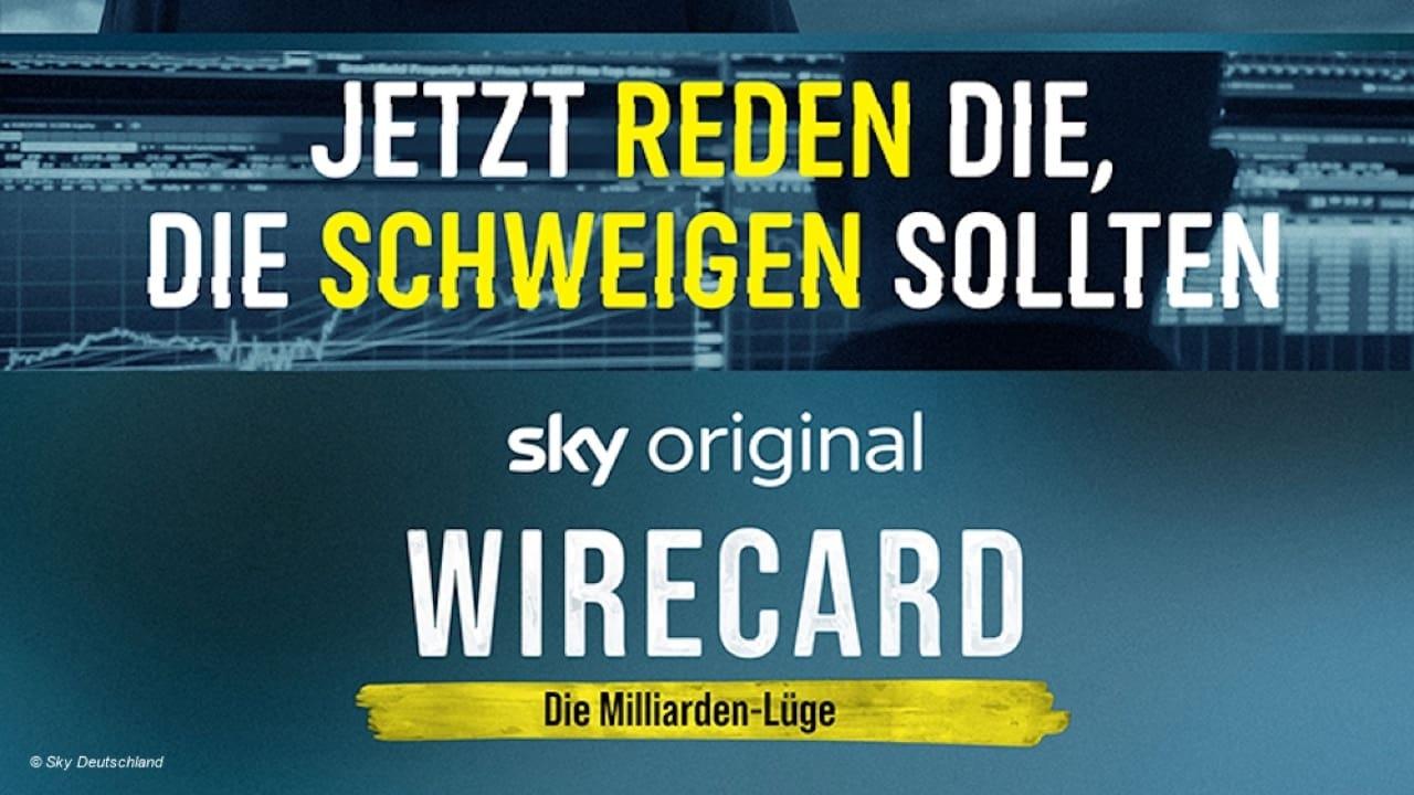 Film auf Deutsch Wirecard - Die Milliarden-Lüge (2021
