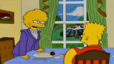 The Simpsons Season 11 :Episode 17  Bart to the Future