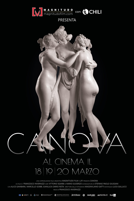 watch Canova 2019 Stream online free