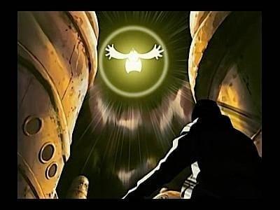 Naruto Shippūden - Season 1 Episode 5 : The Kazekage Stands Tall