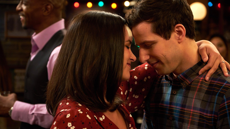 Brooklyn Nine-Nine - Season 5 Episode 19 : Bachelor/ette Party