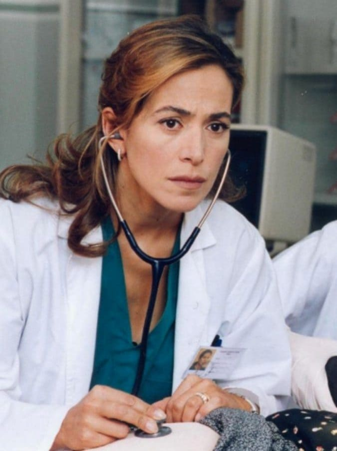 La dottoressa Giò (1970)